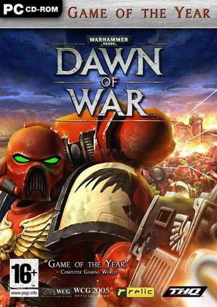 Warhammer:40 000